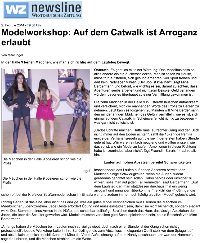WZ_Model